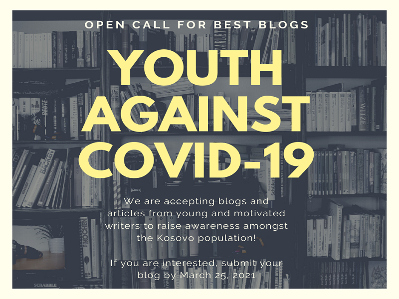 Open Call for Best Blogs