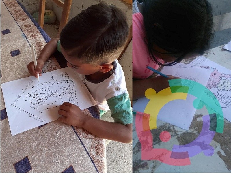 Caritas Kosovo: Work on Roma inclusion and socialization, to be accepted in the community