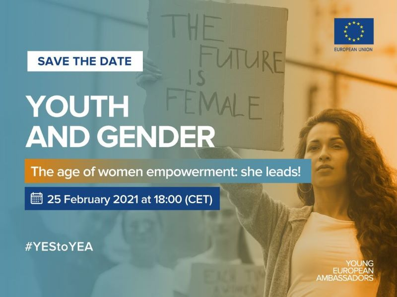 Youth and Gender