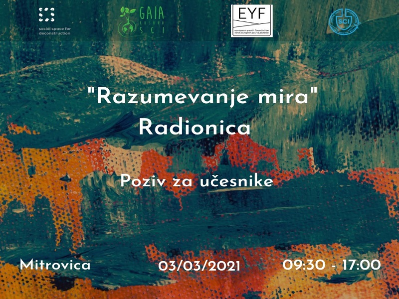 Invitation for Participants