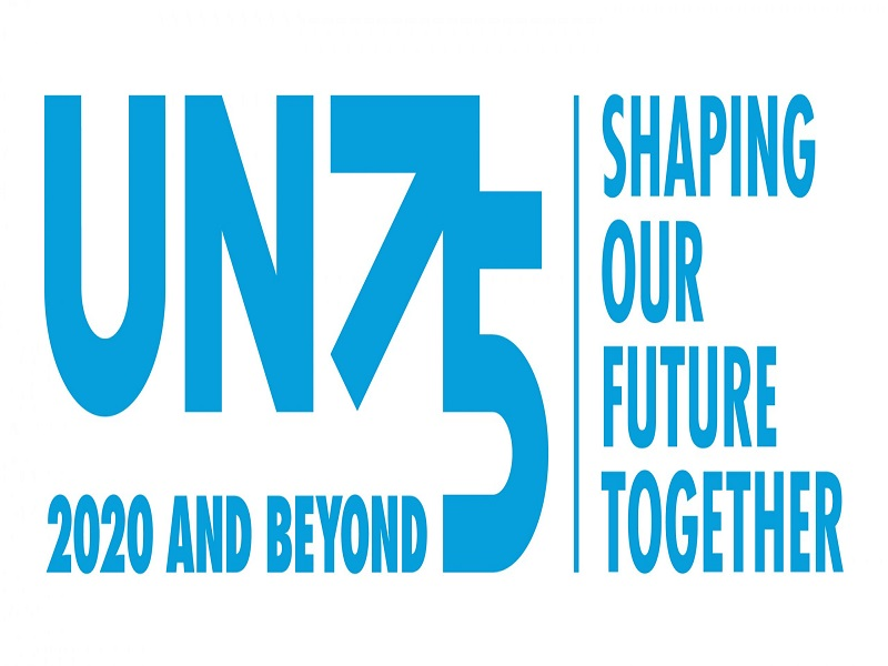 Shaping our Future together: Key Findings of UN75 Survey and Dialogues