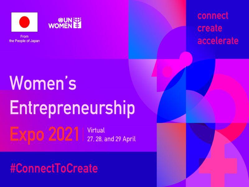 Žensko preduzetništvo: Ekpo 2021