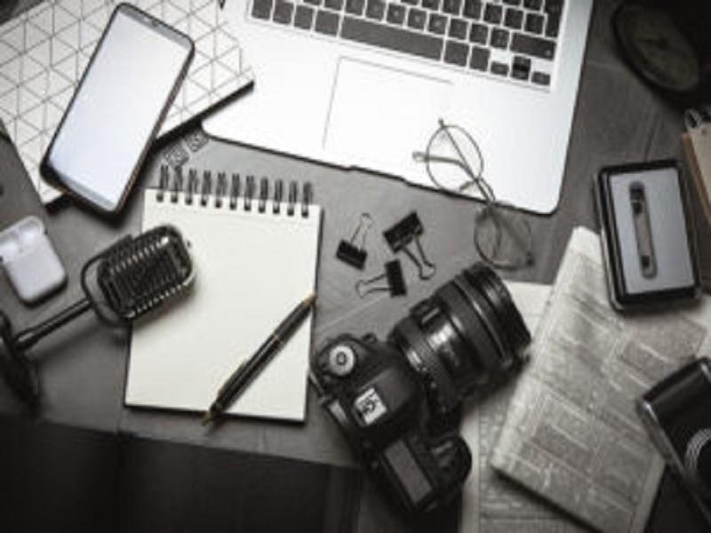 New Perspektiva: Trajnim për gazetarët