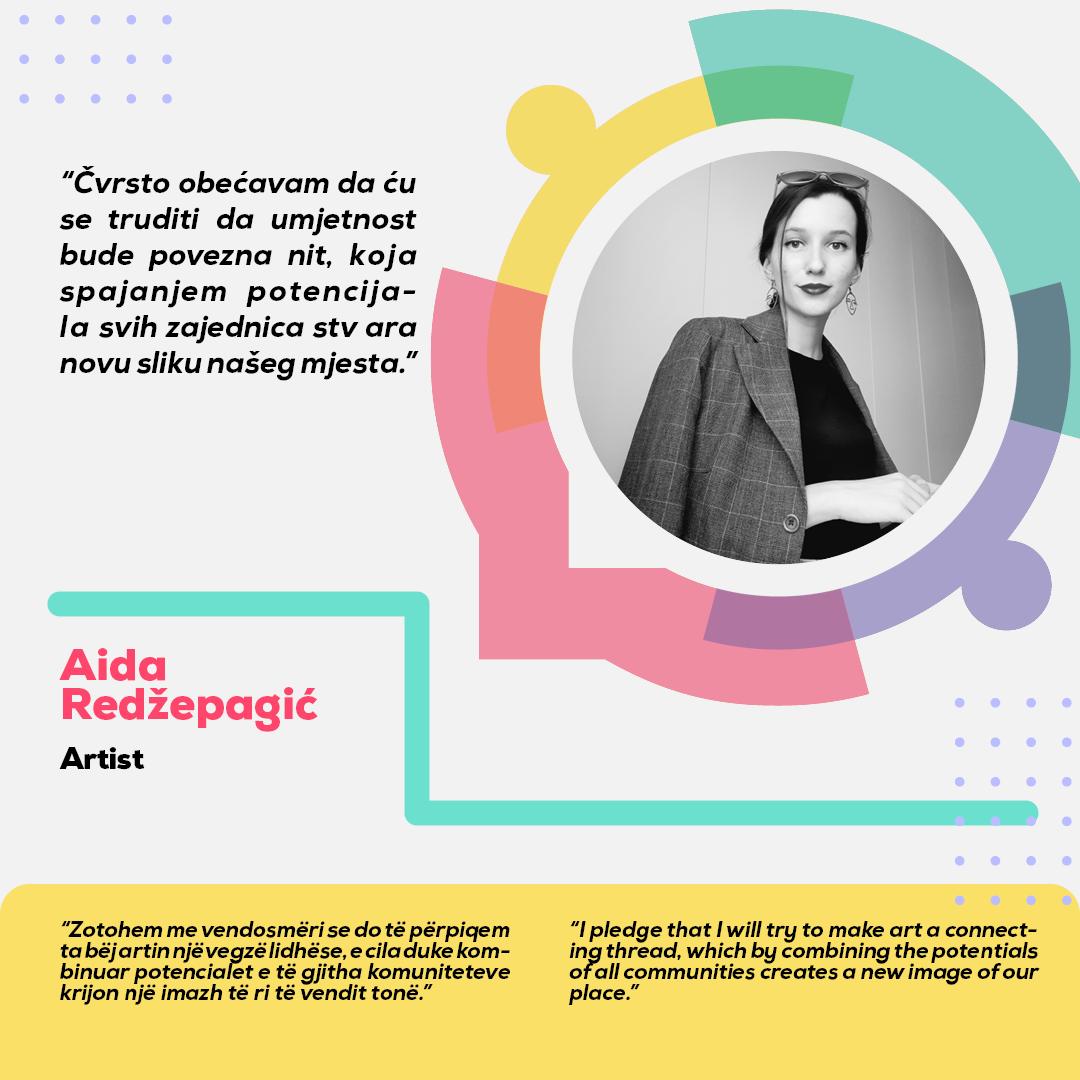 Aida Redzepagic