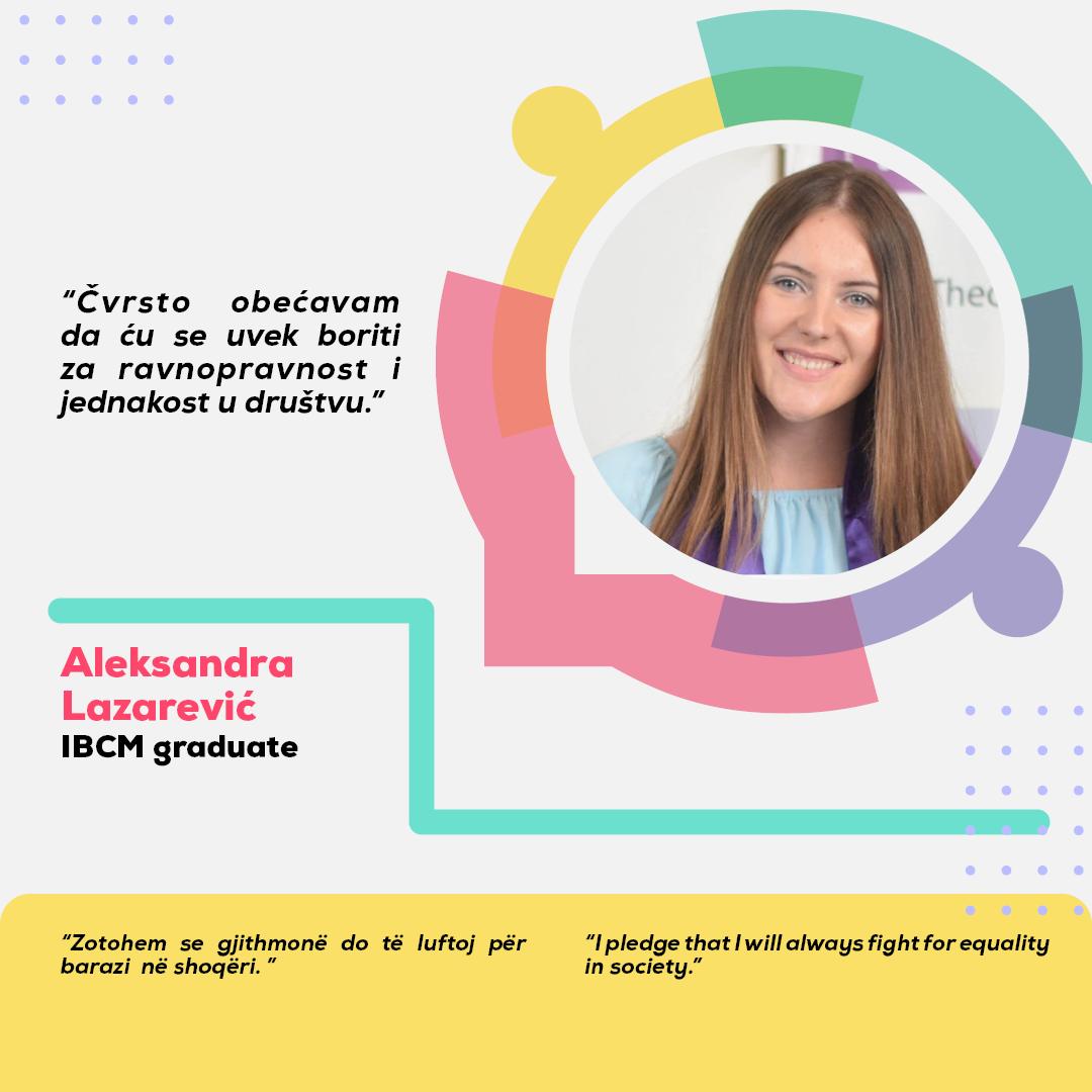 Aleksandra Lazarevic