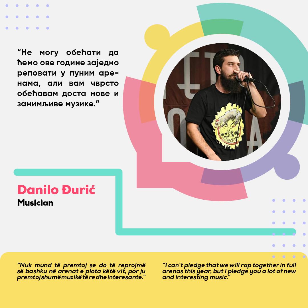 Danilo Duric