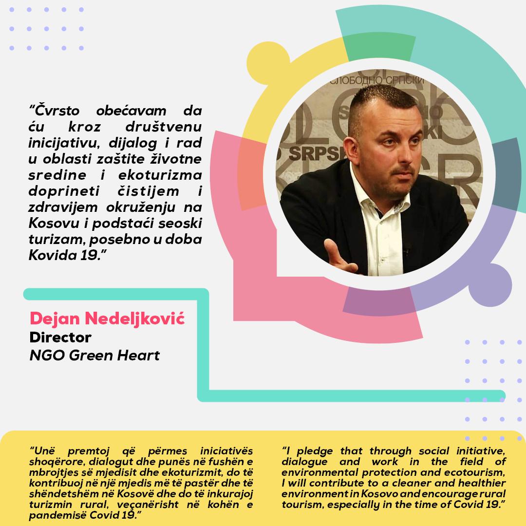 Dejan Nedeljkovic