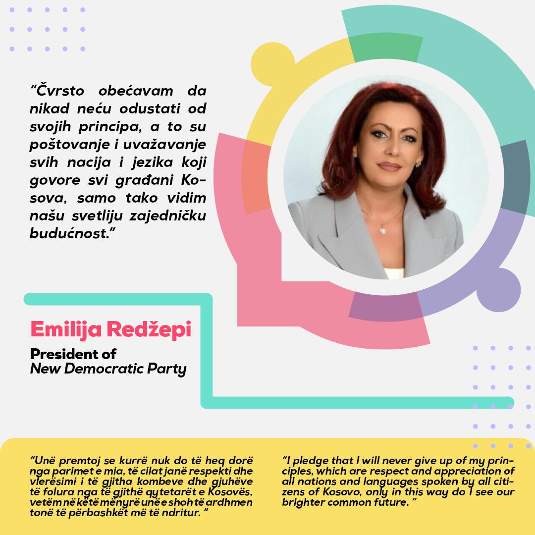 Emilija Redzepi