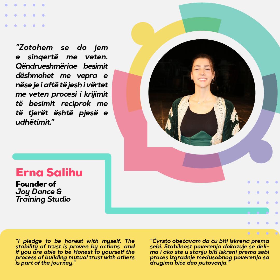 Erna Salihu