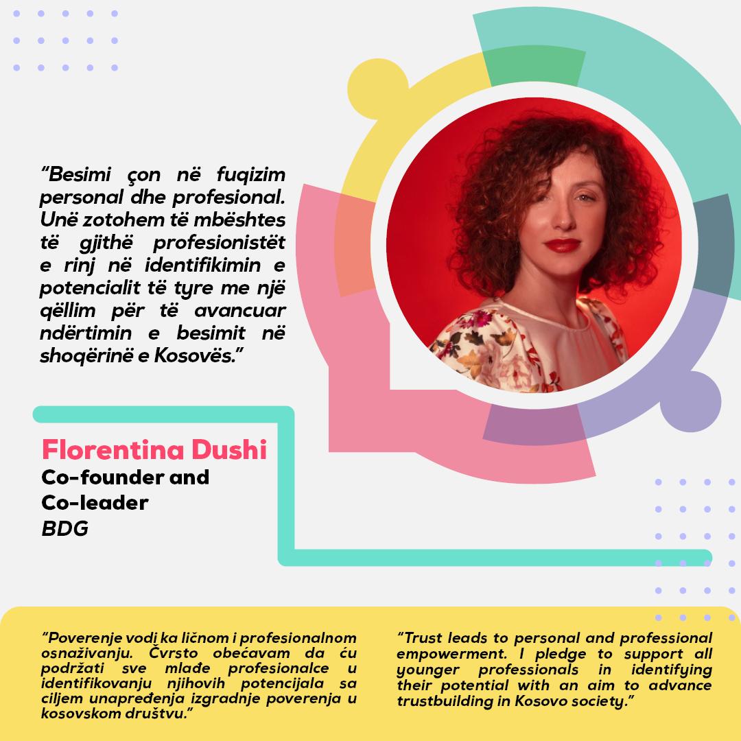 Florentina Dushi