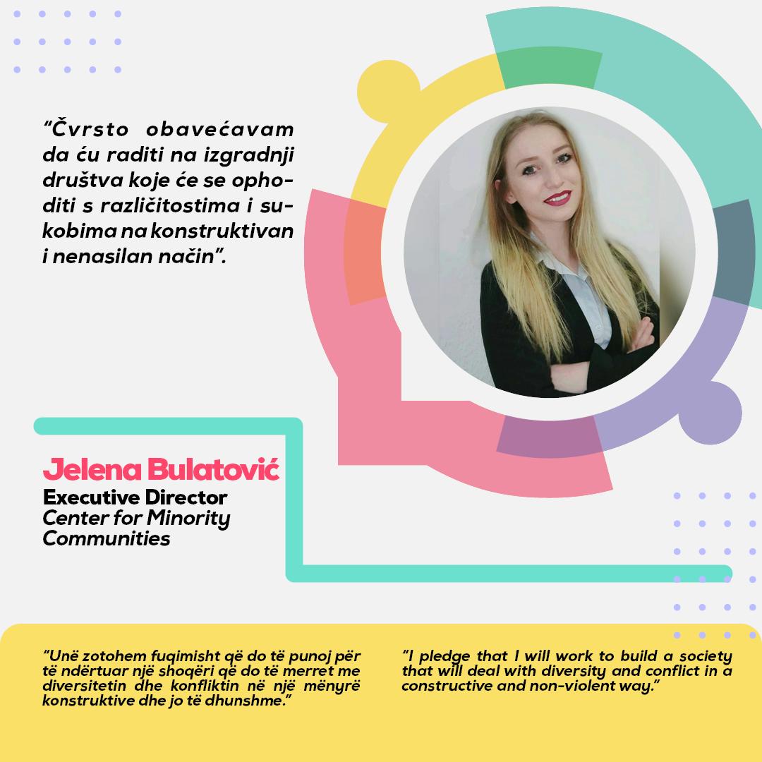 Jelena Bulatovic