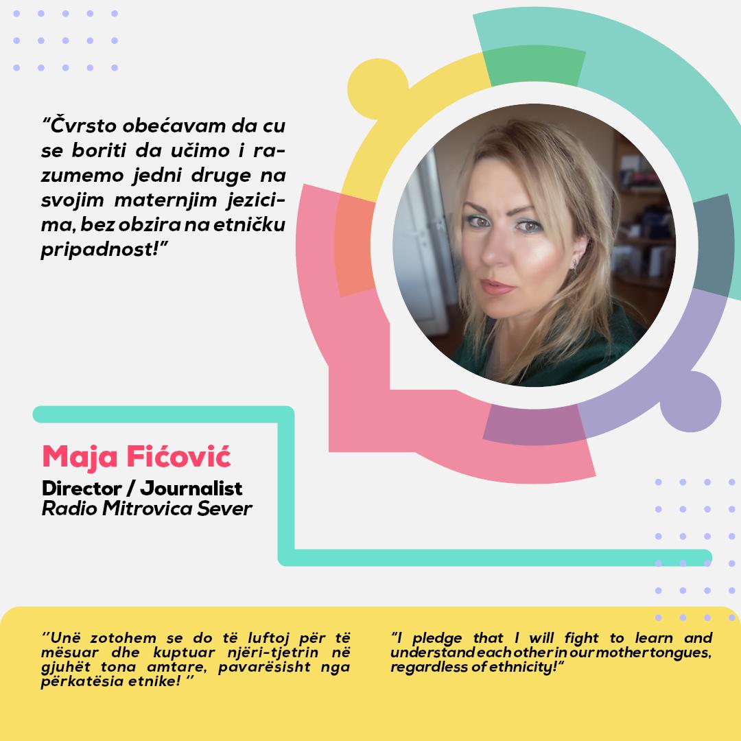 Maja Ficovic