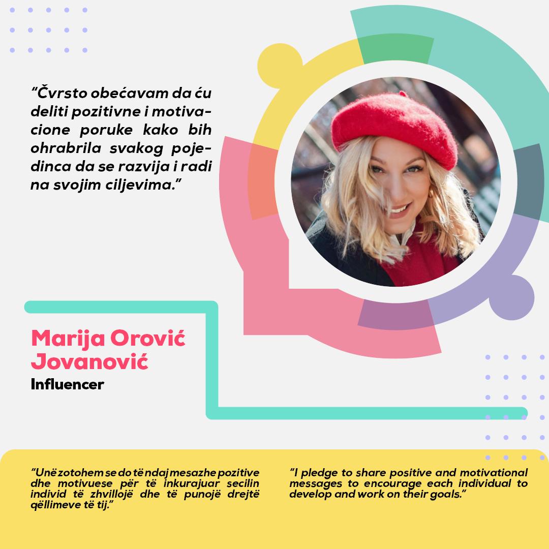 Marija Orovic Jovanovic