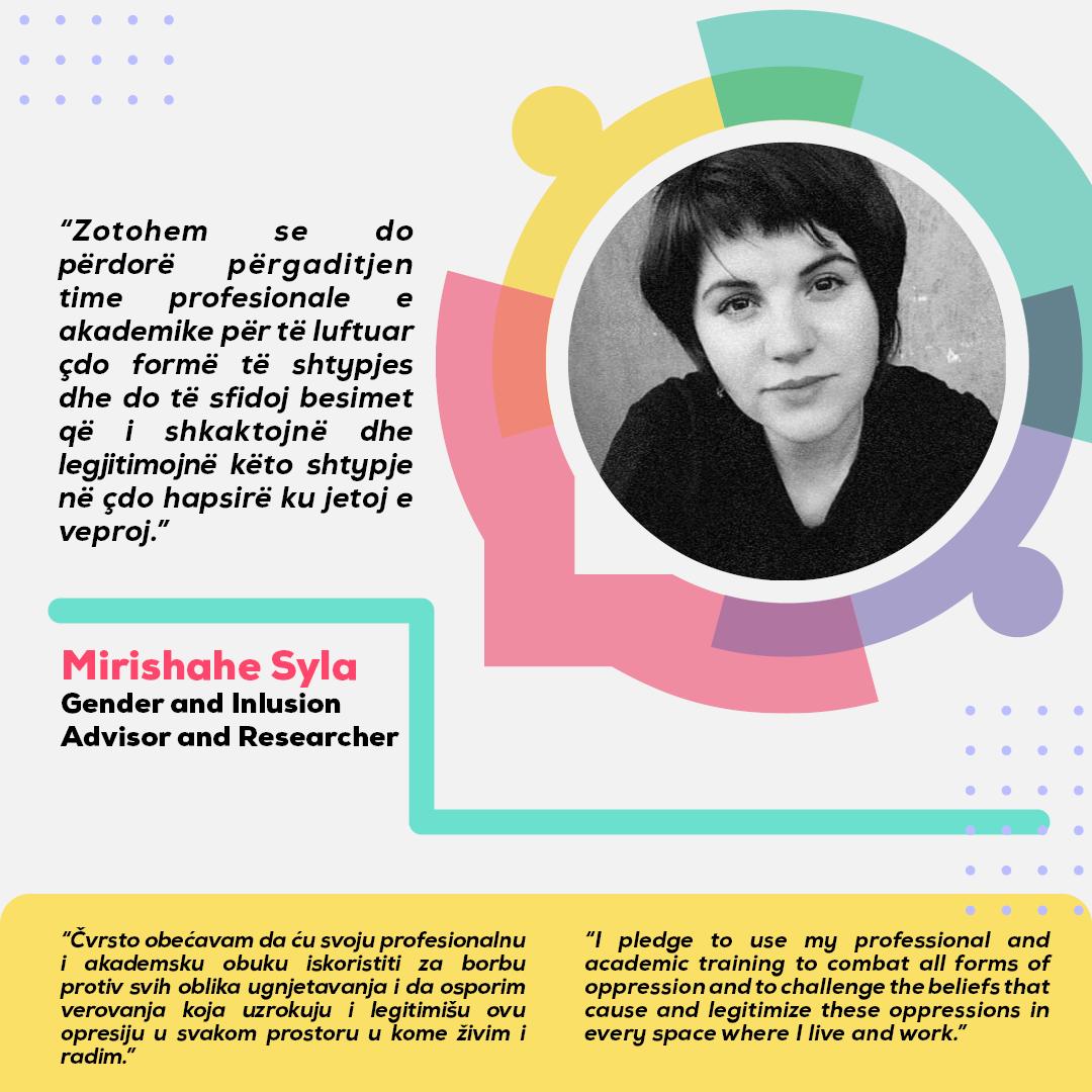 Mirishahe Syla