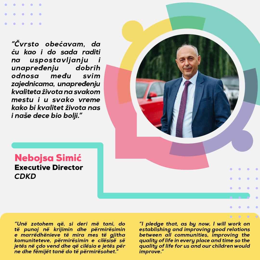 Nebojsa Simic