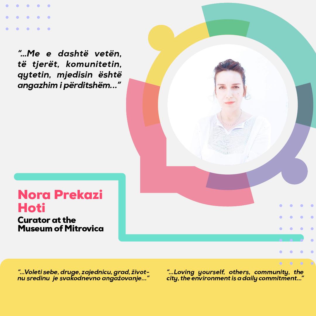 Nora Prekazi