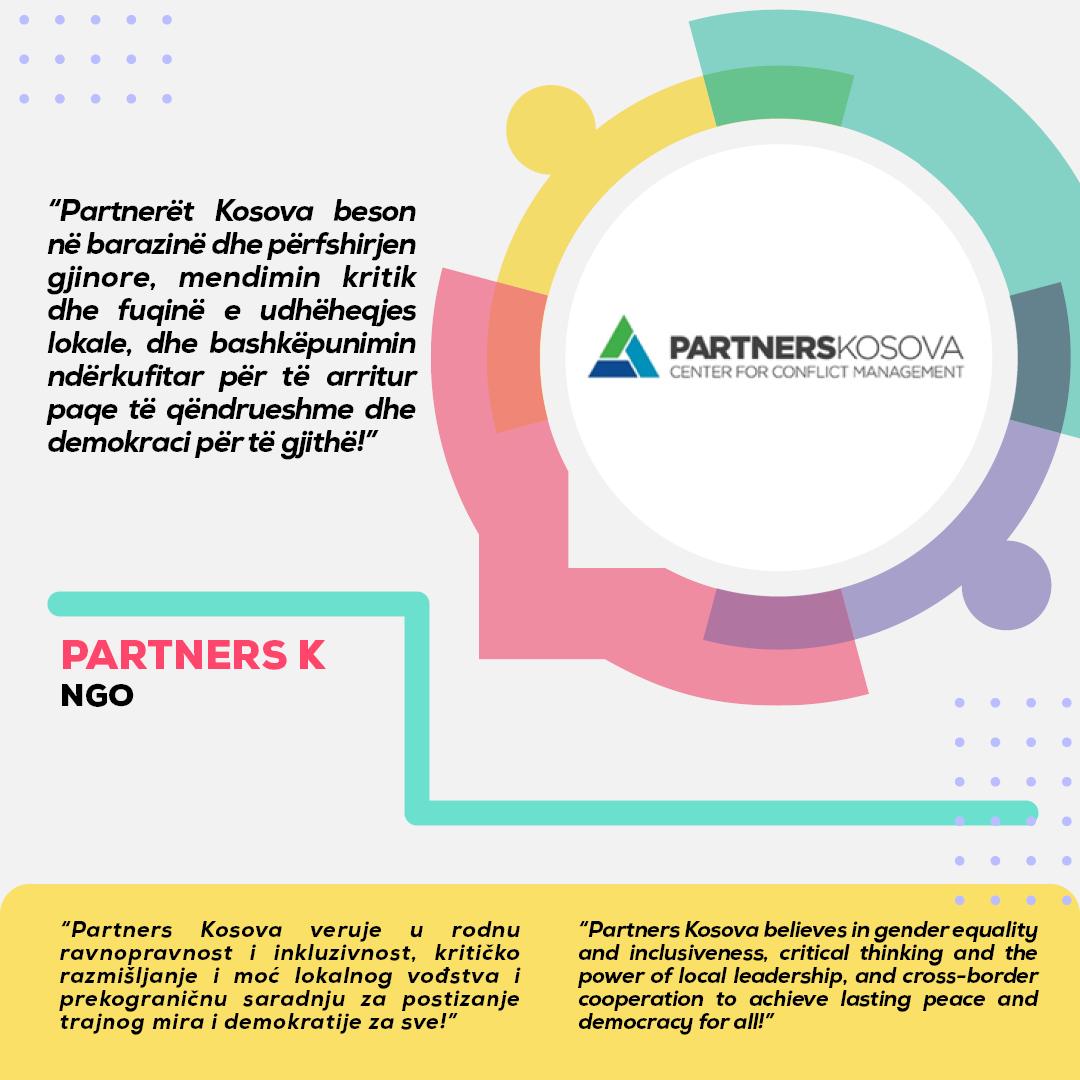 PartnersK