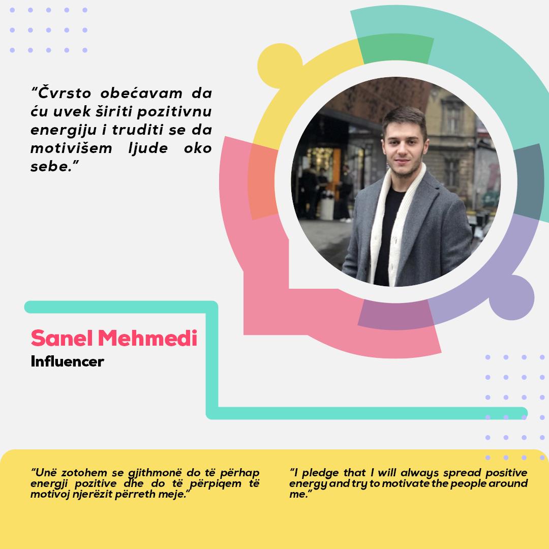 Sanel Mehmedi