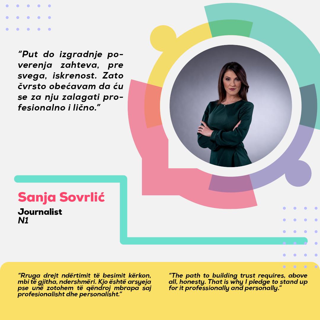 Sanja Sovrlic