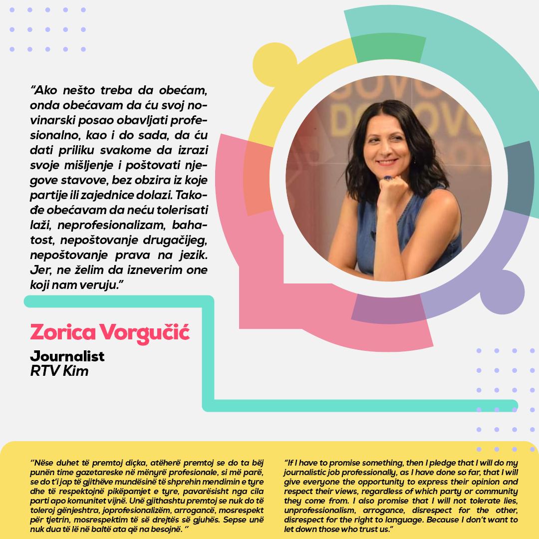 Zorica Vorgucic