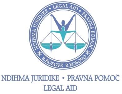 Agjencioni Për Ndihmë  Ligjore