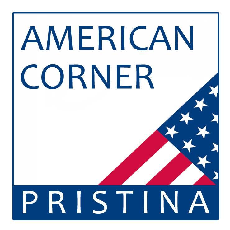 American Corner Pristina