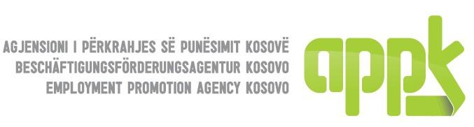 Employment Promotion Agency Kosovo