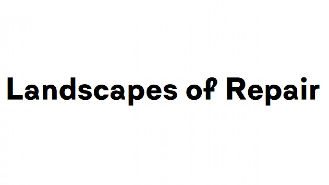 Call for Artists: Landscapes of Repair Online Exhibition