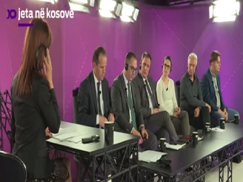 Life in Kosovo: Law in Kosovo