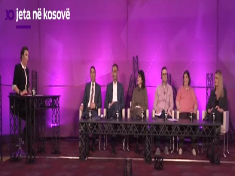 Life in Kosovo: Youth in Kosovo
