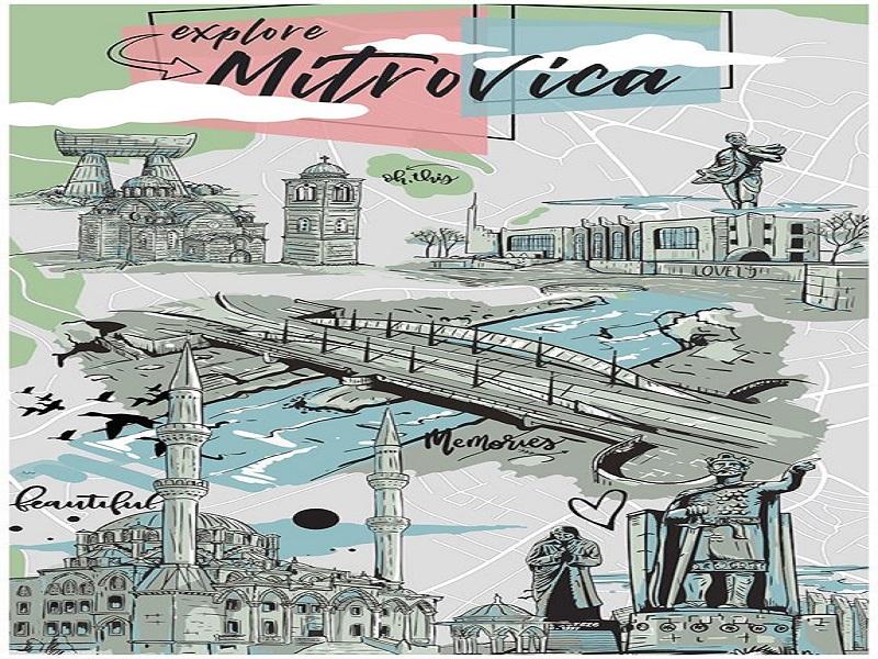 Explore Mitrovica