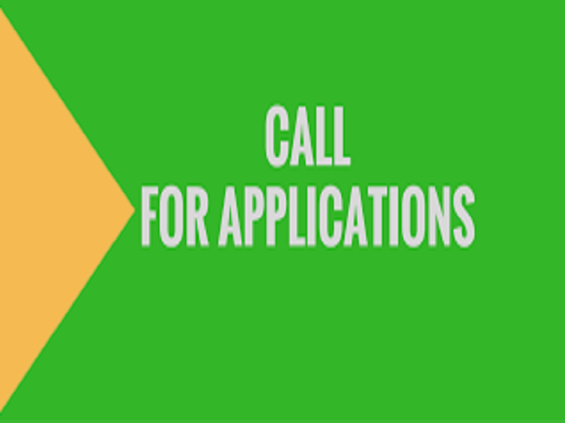 GIZ: Call for Applications