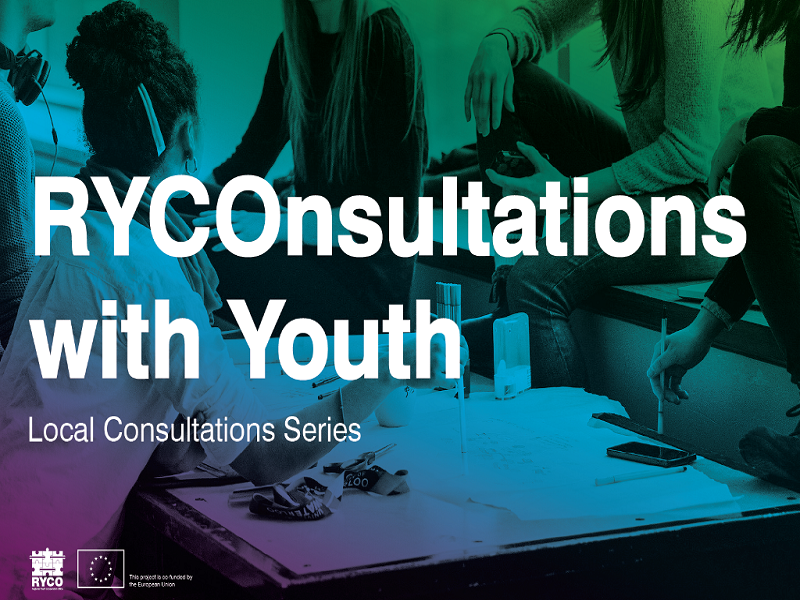 RYCOnsultations: Tell Us What You Want to See