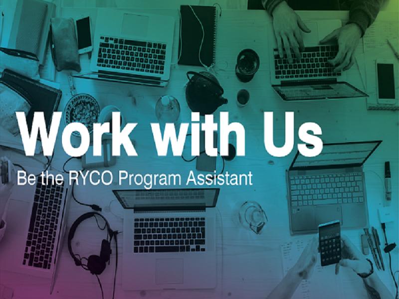 Work with RYCO
