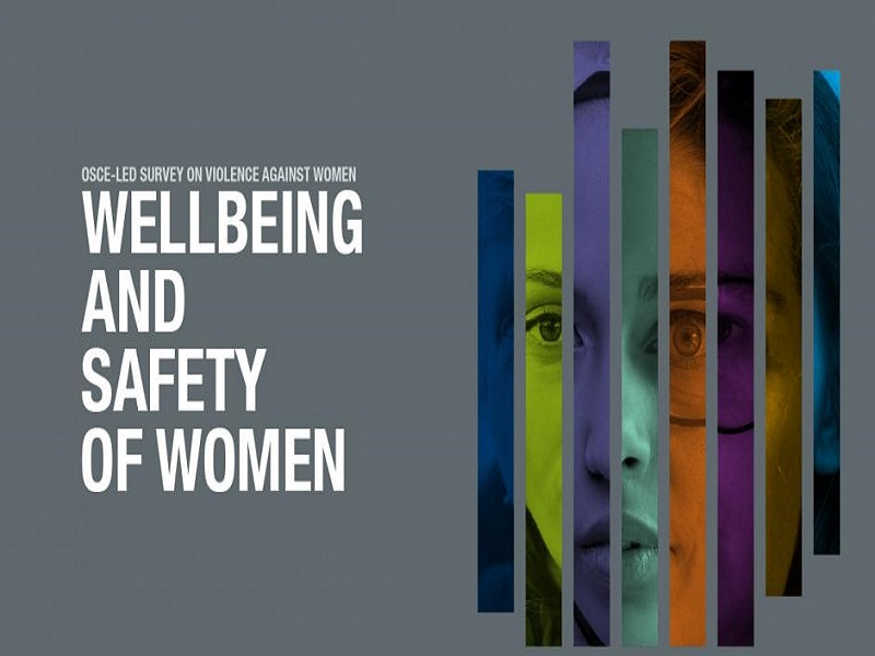 Survey on Well-being and Safety of Women in Kosovo / OSCE
