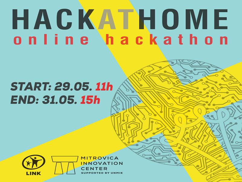 Mitrovica OnlineHackaton 1st Edition
