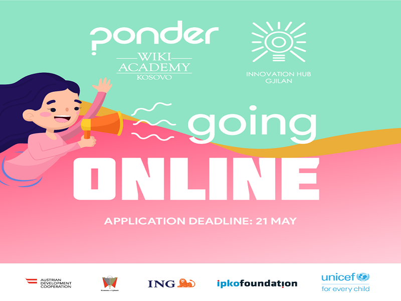 Ponder / Wiki Academy Training
