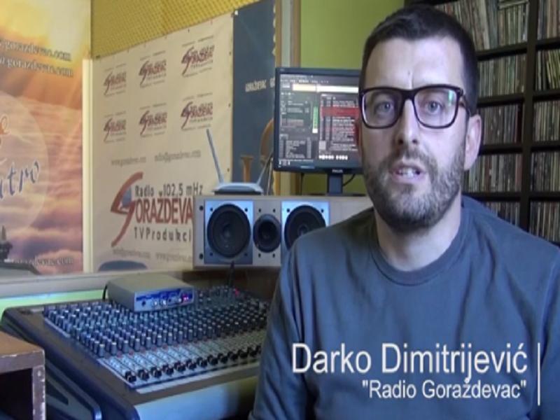 OpisMEDIjavanje with Darko Dimitrijević