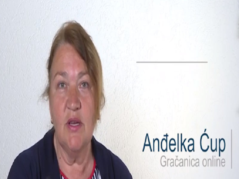 OpisMEDIjavanje with Anđelka Ćup