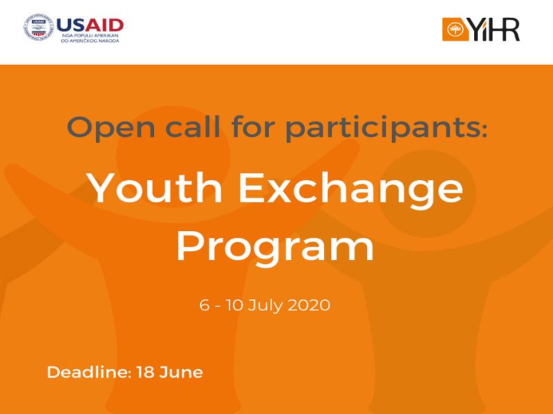 Kosovo Youth Dialogue Activity