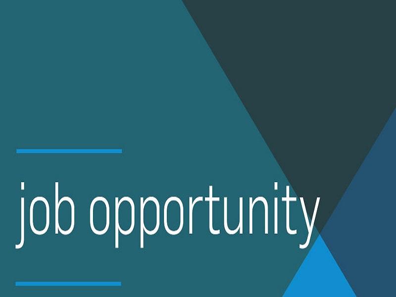 Prilika za posao: Službenik za štampu i informisanje