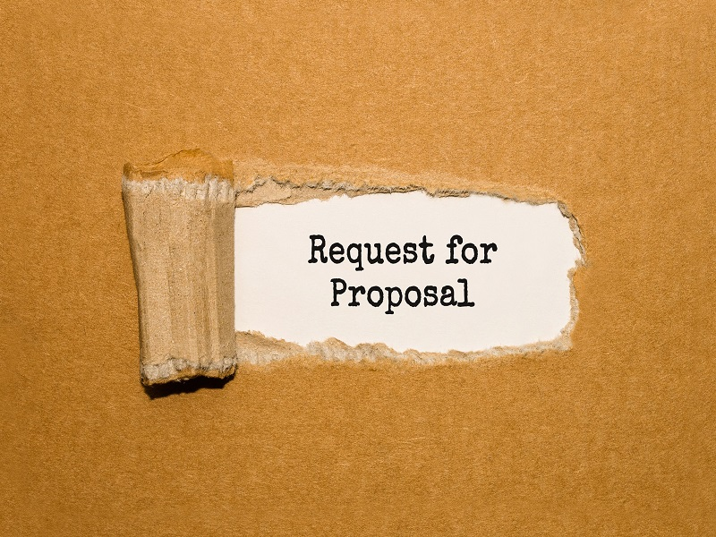 IOM: Request for Proposals