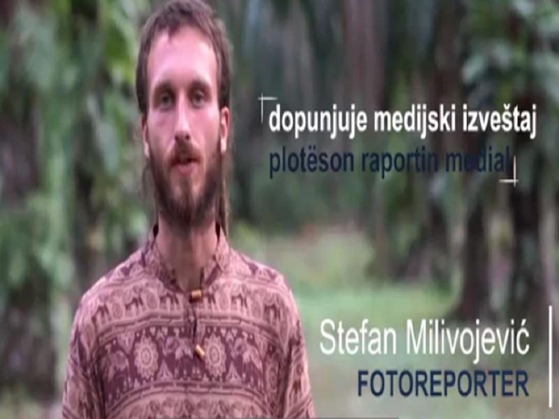 OpisMEDIJavanje with Stefan Milivojević