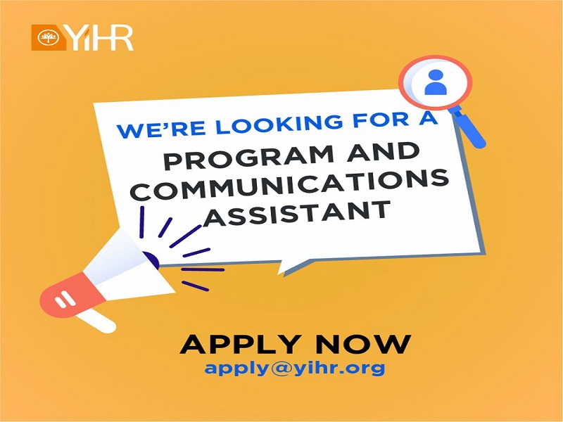 YIHR: konkurs za posao