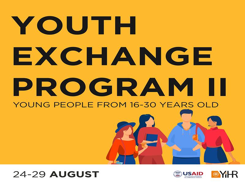 Program razmene mladih