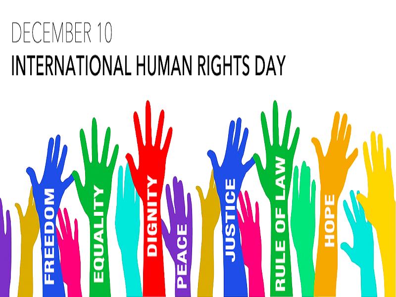 UNMIK: Human Rights Day
