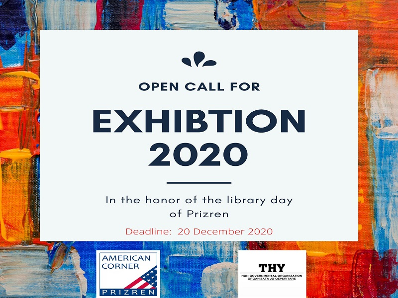 Open Call for Exhibition