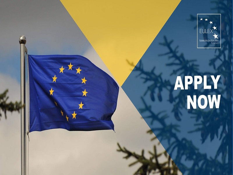 21 International Vacancies are now Open for you to Apply