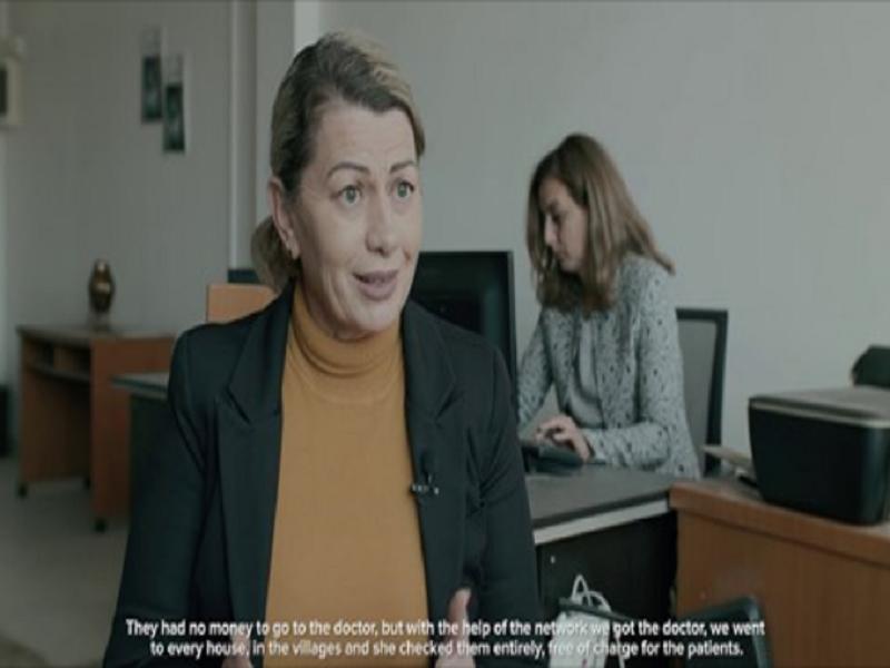 Kosovo Women's Fund Offers Grants to Women's Organizations
